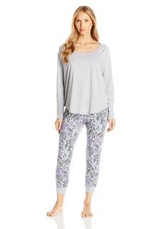 Lucky Brand Women's Dolman Pajama