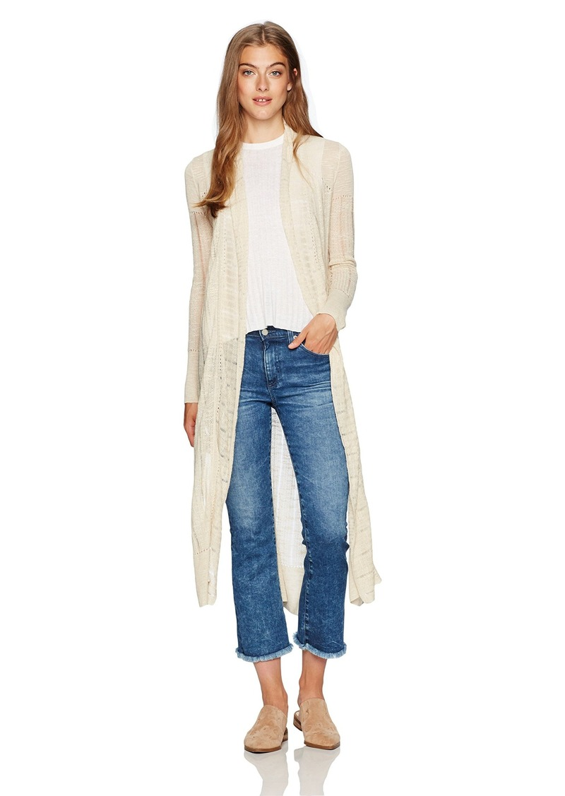 Lucky Brand Lucky Brand Women's Duster Cardigan Sweater | Sweaters ...
