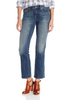 Lucky Brand Women's Easy Rider in Jean  27x32
