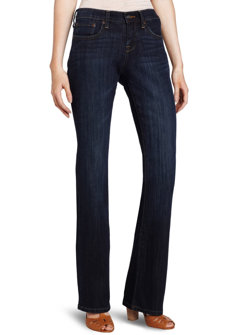 Lucky Brand Women's Easy Rider Jean  25x32