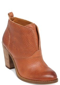 Lucky Brand Women's Ehllen Booties Women's Shoes