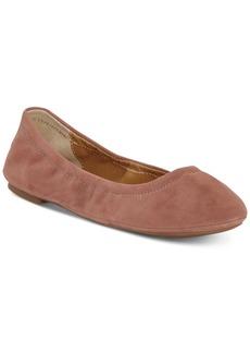 Lucky Brand Women's Emmie Ballet Flats Women's Shoes