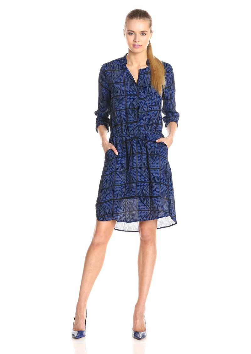 Lucky Brand Women's Everyday Shirt Dress