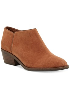 Lucky Brand Women's Faithly Booties Women's Shoes