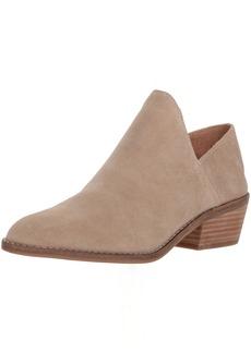 Lucky Brand Women's Fausst Ankle Boot  5 Medium US