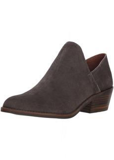 Lucky Brand Women's Fausst Ankle Boot  9.5 Medium US