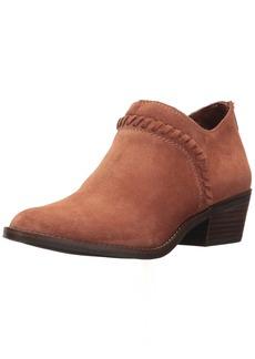 Lucky Brand Women's Fawnn Fashion Boot  6 Medium US