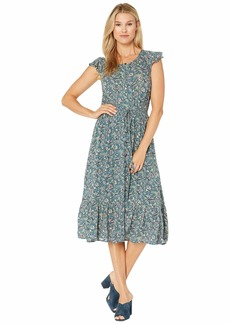 Lucky Brand Women's Felicia Dress  S