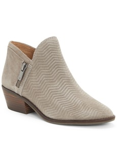 Lucky Brand Women's Fhuna Booties Women's Shoes