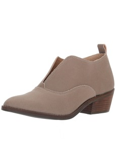 Lucky Brand Women's Fimberly Fashion Boot   Medium US