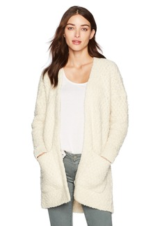 Lucky Brand Women's Finn Cardigan Sweater  M