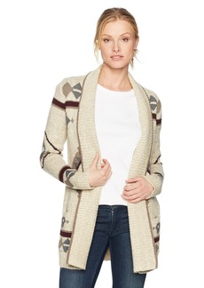 2ea8963e86 Lucky Brand Lucky Brand Women s Duster Cardigan Sweater