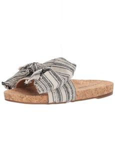 Lucky Brand Women's Floella Slide Sandal