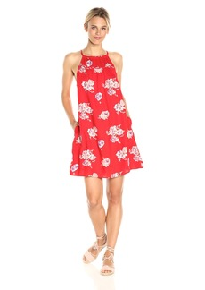 Lucky Brand Women's Floral Dress