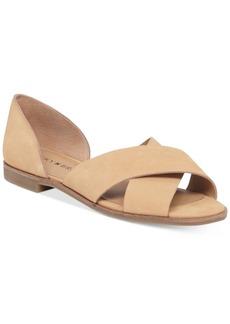 Lucky Brand Women's Gallah Crisscross Sandals Women's Shoes