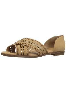 Lucky Brand Women's GALLAH2 Sandal  7.5 Medium US
