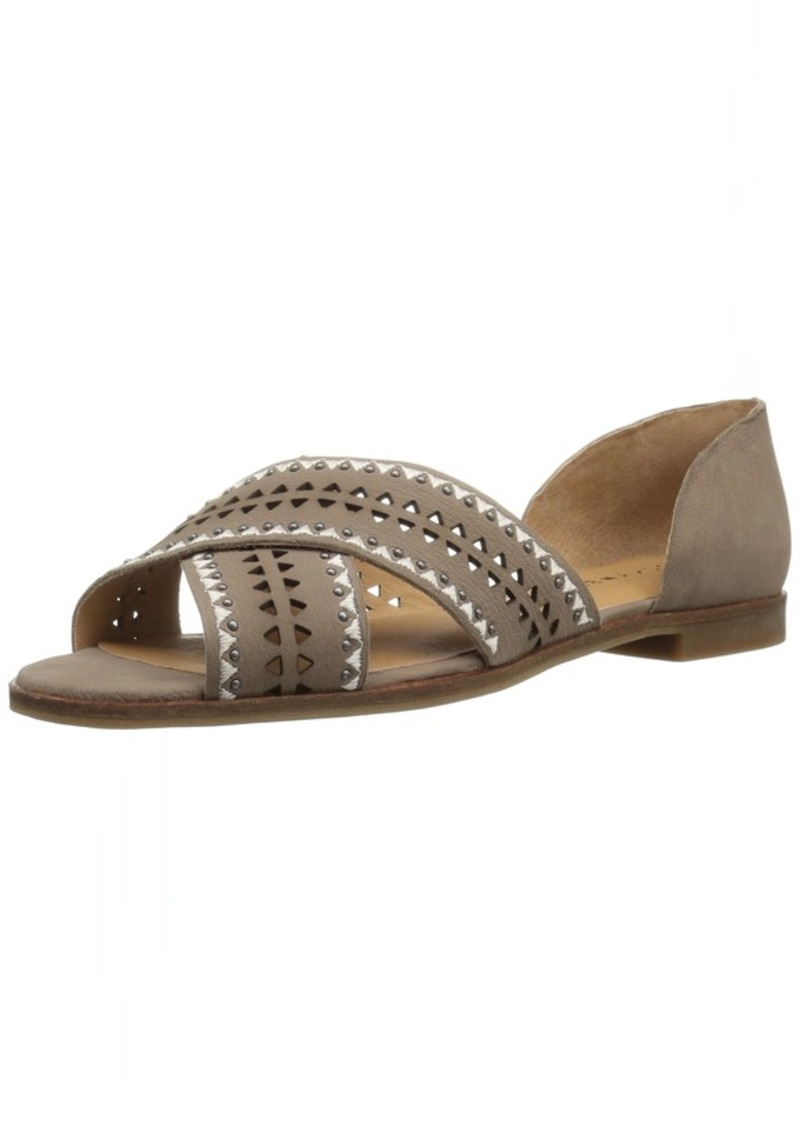 Lucky Brand Women's GALLAH2 Sandal  9.5 Medium US