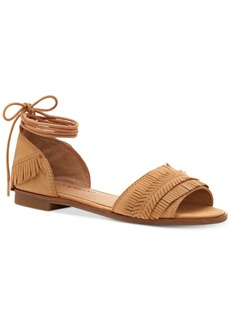 Lucky Brand Women's Gelso Flats Women's Shoes