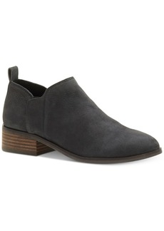 Lucky Brand Women's Gerrilyn Shooties Women's Shoes