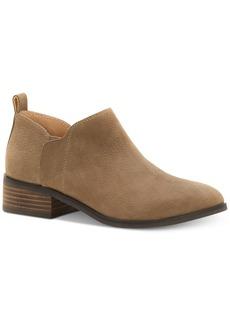 Lucky Brand Women's Gerrilyn Shooties Women's Shoes