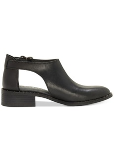 Lucky Brand Women's Giovanna Cut-Out Oxfords Women's Shoes