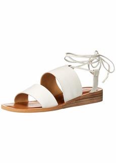 Lucky Brand Women's HADESHA Flat Sandal