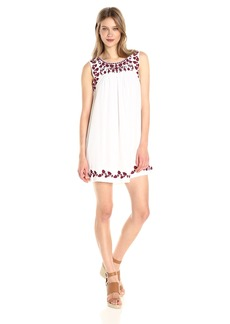 Lucky Brand Women's Hannah Shift Dress