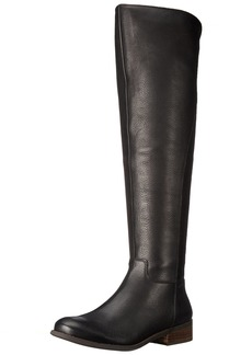 Lucky Brand Women's Havasoo Motorcycle Boot