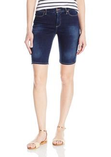 Lucky Brand Women's Hayden Denim Bermuda Short