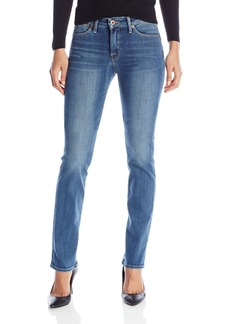 Lucky Brand Women's Hayden Straight-Leg Jean In   x32