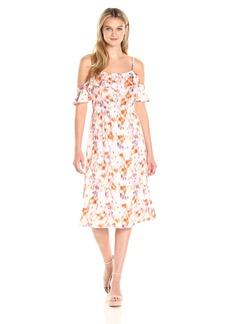 Lucky Brand Women's Hi-Low Tank Dress
