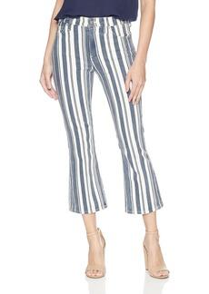 Lucky Brand Women's High Rise Bridgette Mini Boot Jean