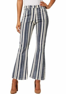 Lucky Brand Women's HIGH Rise Bridgette Mini Boot Jean in
