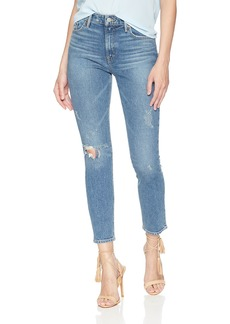 Lucky Brand Women's High Rise Bridgette Skinny Jean