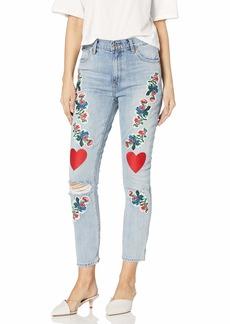 Lucky Brand Women's High Rise Bridgette Skinny Jean in   (US 10)