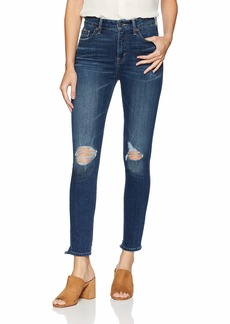 Lucky Brand Women's HIGH Rise Bridgette Skinny Jean in