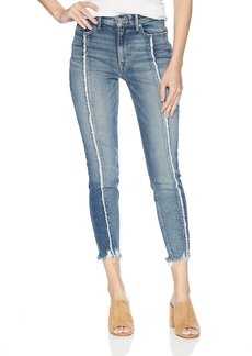 Lucky Brand Women's HIGH Rise Bridgette Skinny Jean in KALLIN
