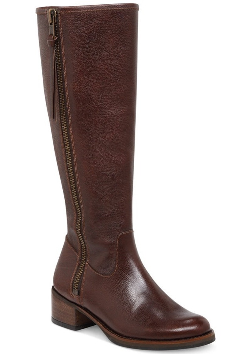 lucky brand lucky brand s hyperr wide calf boots