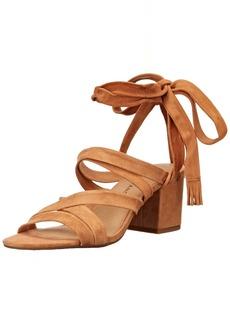 Lucky Brand Women's Idalina Sandal  9 Medium US