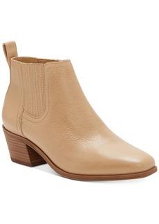 Lucky Brand Women's Idola Booties Women's Shoes