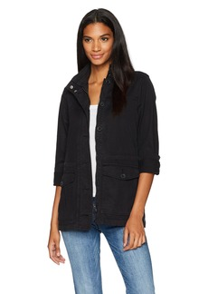 Lucky Brand Women's Imported Utility Jacket