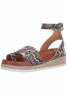 Lucky Brand Women's Itolva Sandal