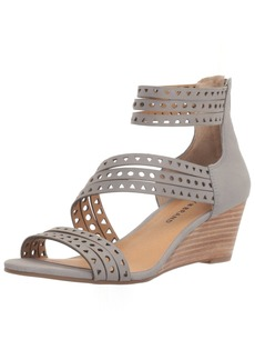 Lucky Brand Women's Jaleela Sandal  10 Medium US