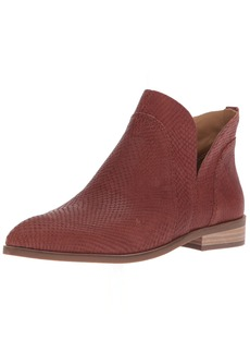 Lucky Brand Women's Jamizia Ankle Boot  7.5 Medium US