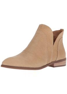 Lucky Brand Women's Jamizia Ankle Boot  9.5 Medium US