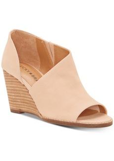 Lucky Brand Women's Jaxy Wedge Sandals Women's Shoes