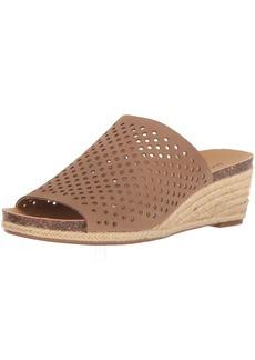 Lucky Brand Women's Jemya Sandal  8 Medium US