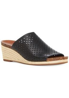 Lucky Brand Women's Jemya Slide Wedges Women's Shoes