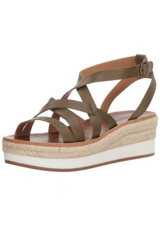Lucky Brand Women's Jenepper Sandal   M US