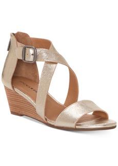 Lucky Brand Women's Jenley Wedges Women's Shoes
